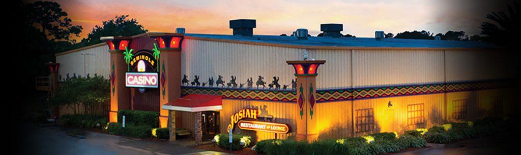 Seminole casino brighton coupons