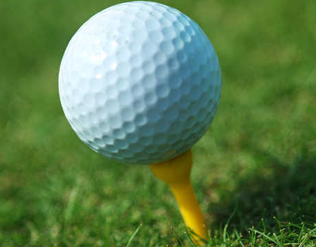 Golfing with Clewiston Golf Course